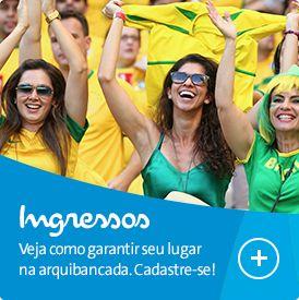 Dada a Largada. Ingressos para Jogos Olímpicos Rio 2016. Faça Já a sua Inscrição!!