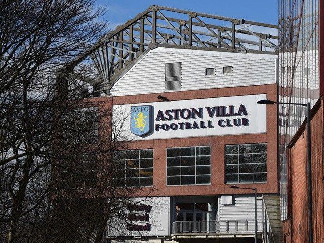 Jimmy Sinclair joins Aston Villa coaching staff alongside interim boss Eric Black