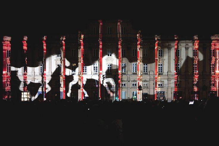 Festival of Lights, Lyon, France - http://www.adelto.co.uk/let-there-be-light-festival-of-lights-lyon