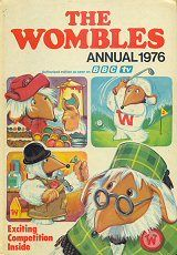 The Wombles ◦Great Uncle Bulgaria (old and wise – his full name is Bulgaria Coburg Womble) ◦Tobermory (handyman) ◦Madame Cholet (chef) ◦Orinoco (lazy and greedy) ◦Wellington (clever and shy) ◦Tomsk (sporty and strong) ◦Bungo (bossy and excitable)