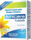 Arnicare Tablets - Muscle & Joint Pain, Bumps & Bruises