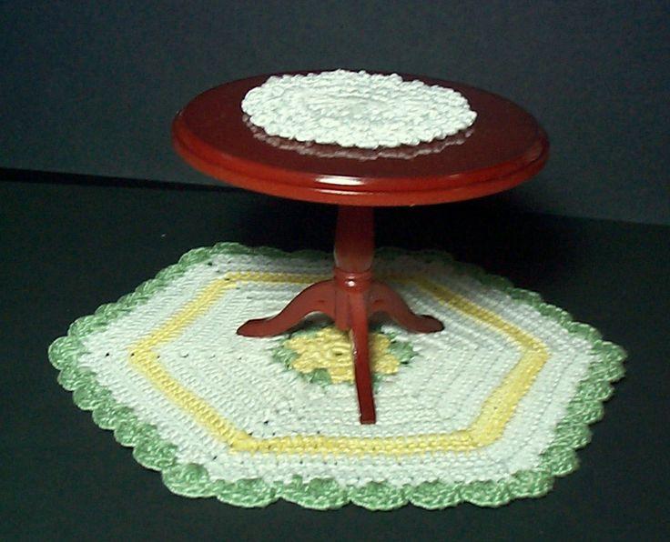 Star Wars Crochet Doll Pattern : 17 Best images about Miniature Crochet on Pinterest ...