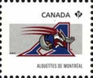 Montréal Alouettes