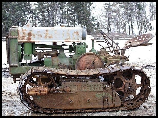 Porn farm tractor