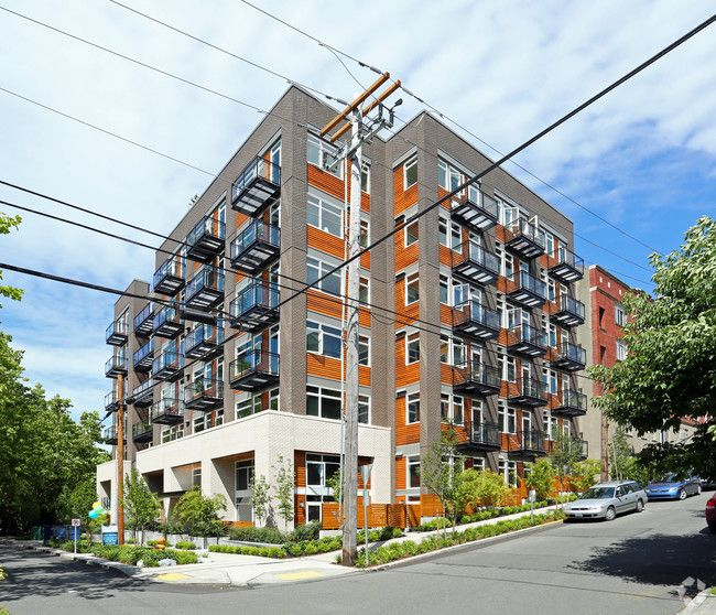 The Apartments At Citycenter: 255 Best Mid-rise Mixed-use Urban Infill Images On