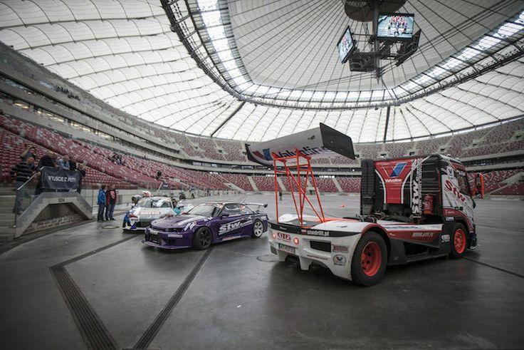 VERVA Street Racing 2013 - testy