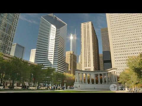 Chicago Vacation Travel Guide | Expedia - YouTube