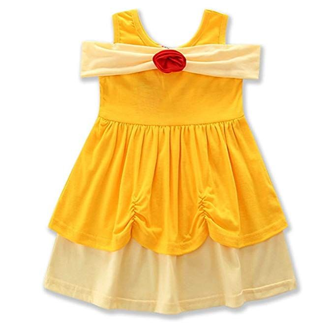 2 Years Dress Up Snow White Baby//Toddler Costume