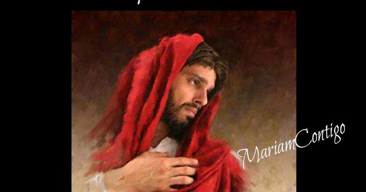 CONTRA LOS ENEMIGOS Sal. 3   Tú, Señor, eres mi escudo protector  Salmo de David. Cuando huía de su hijo Absalón. - See more at: http://mariamcontigo.blogspot.com/2016/04/oracion-para-hoy-290416.html#sthash.lpigKOuY.dpuf