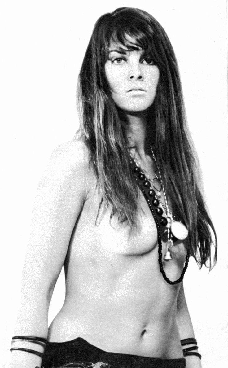 Caroline munro nude pictures