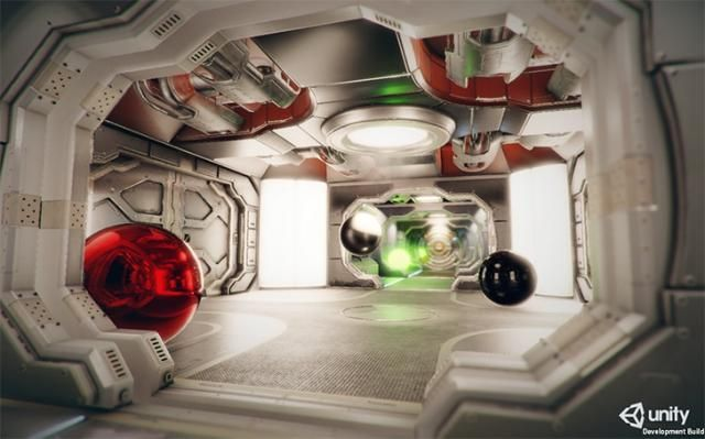 Unity introduces its Vulkan renderer for Android