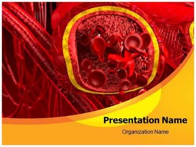blood ppt templates free download - 17 best images about heart powerpoint template heart