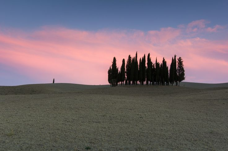 Val d'Orcia - null