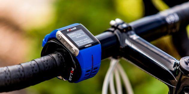 Почему спортивные часы Polar V800 оказались все-таки лучше Garmin Fenix 3