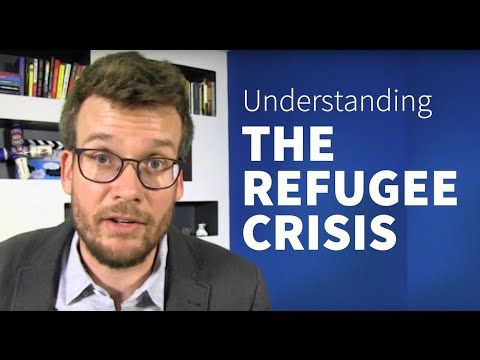 September 2015 - Understanding the Refugee Crisis in Europe, Syria, and around the World - YouTube