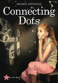 Connecting Dots by Sharon Jennings - the latest Gutsy Girl book and the sequel to Home Free. For Cassandra, there's nothing romantic about being an orphan. Especially when it's not even true... But with friendship and the courage to continue her dream of acting, Cassandra might find a way to connect the dots in her life back together.   March 2015
