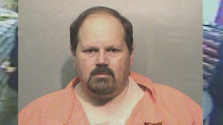 Eddie Raymond Tipton: Lottery security director charged with fixing draw