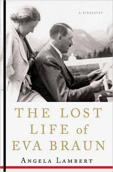 I had never given a lot of thought to Eva Braun, but this book was an interesting take on her.  It was written by a woman whose own mother was the same age as Eva, in Germany at that same time.