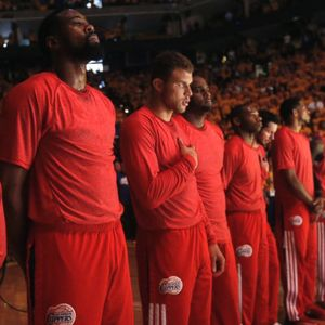 Secret Tape Could Oust Clippers Owner Donald Sterling, But Has NBA Long Ignored His Public Racism? | Democracy Now!
