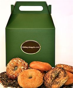 You Can Now Buy Bagels Online from the Best Bakers without Compromising Quality  You can now have the real thing by placing an order for bagels online. As you know the real thing is only baked in NYC. No other place has the water that is added to the dough. Visit here:- http://www.free-press-release.com/news-you-can-now-buy-bagels-online-from-the-best-bakers-without-compromising-quality-1476257787.html