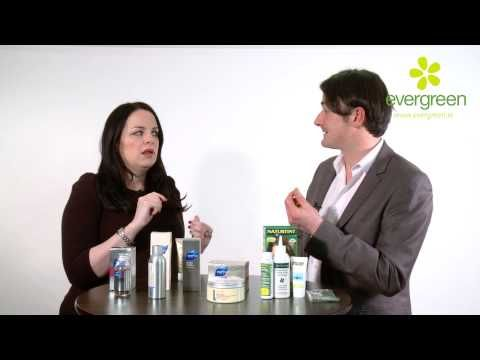 Beauty expert Triona McCarthy speaks to Trichologist Derrick Amrein about natural solutions to hair problems including dandruff, thinning hair, dry hair, hair loss & dry itchy scalp. He goes through his Top Picks from the PHYTO range of natural hair care, while he also gives his thoughts on natural hair colours. Products all available to purchase from www.evergreen.ie