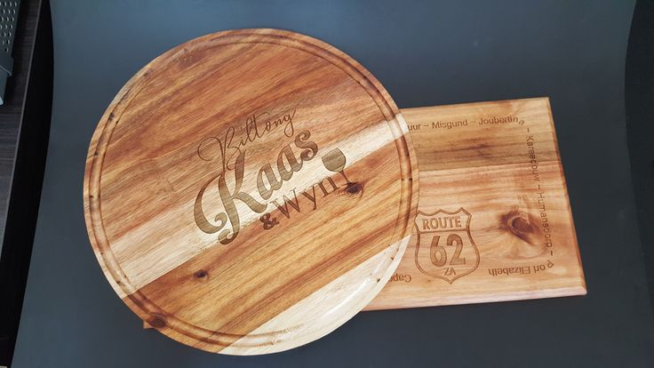 Made by www.lasercandy.co.za#LaserCandy#CheesePlatter#ServingPlatter#Customised#Engraving#SolidWood# Gift
