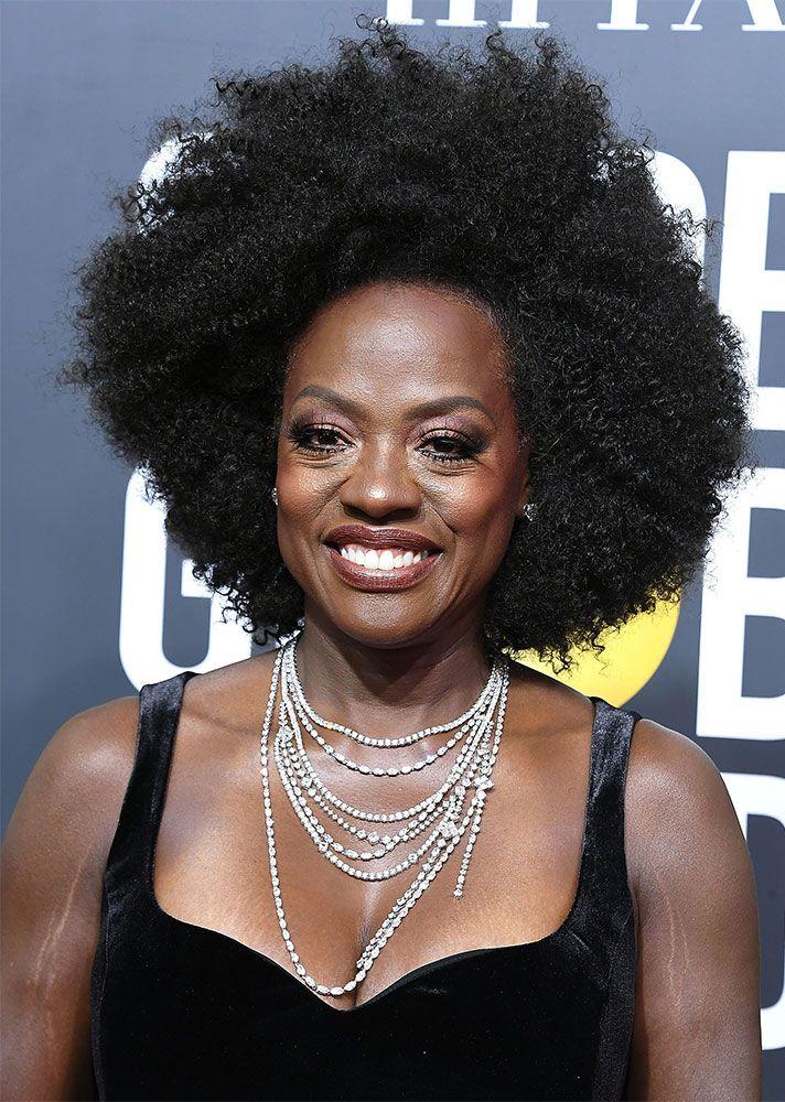 15 Celebrities With Afros   Girls Talkin Smack