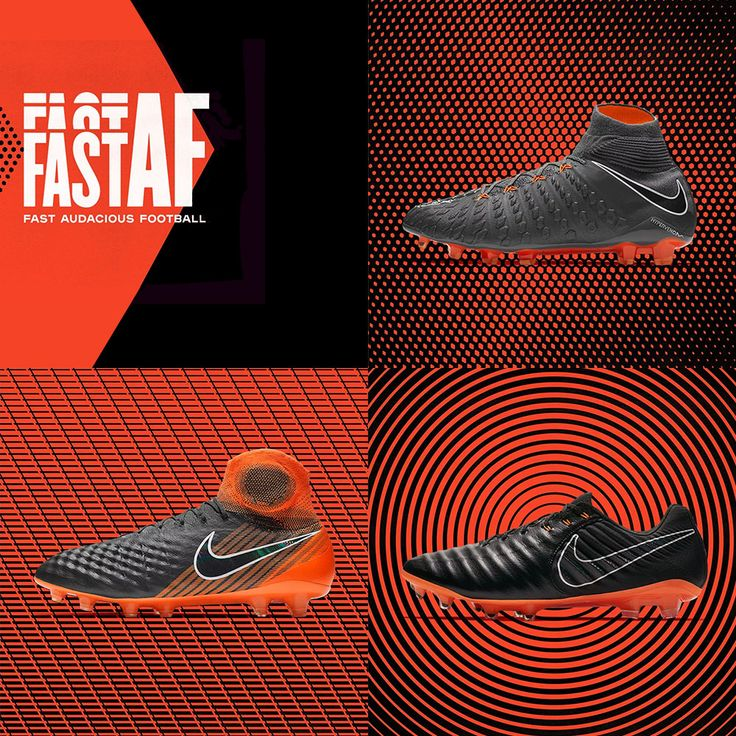 Fast AF The latest pack from Nike is here > https://www.soccerpro.com/Nike-Soccer-Shoes-c265/