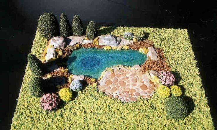 1000 ideas about plastic pond on pinterest duck pens for Plastic pond ideas