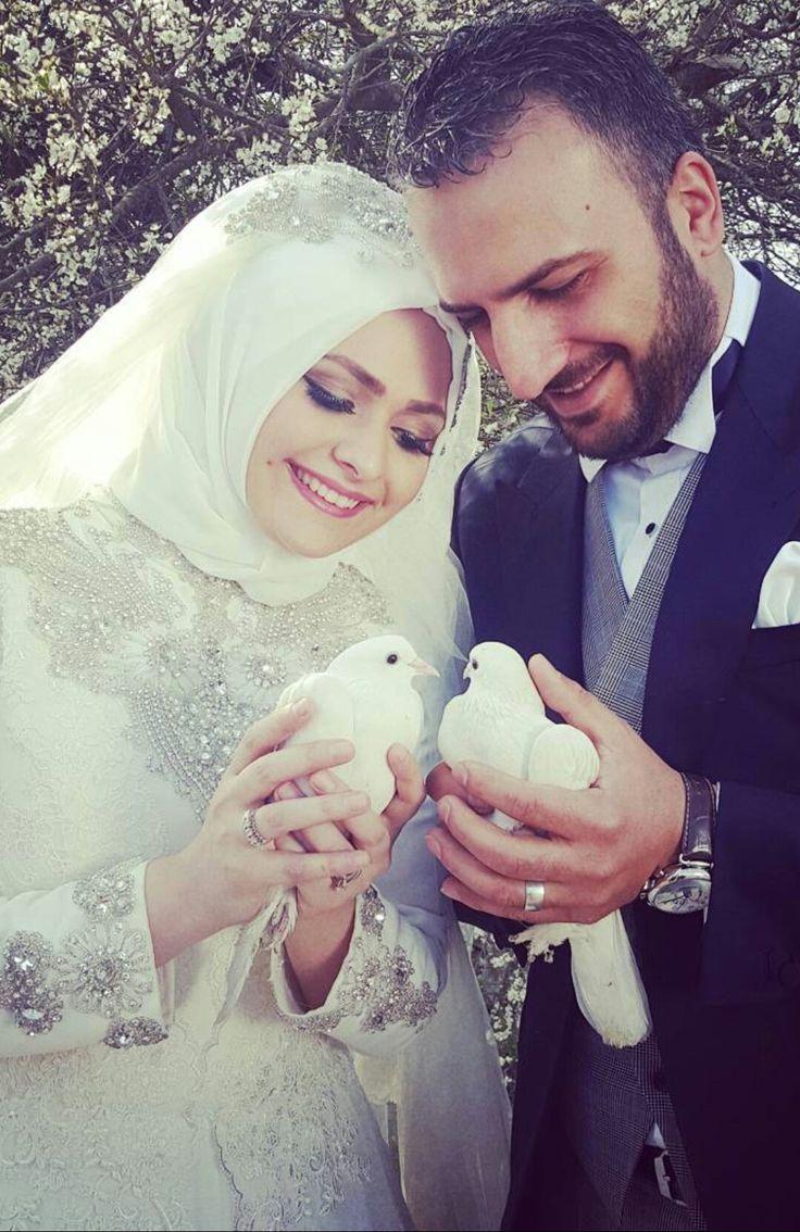 Les 25 meilleures id es de la cat gorie couples musulmans sur pinterest mariage en islam - Idee photo couple ...