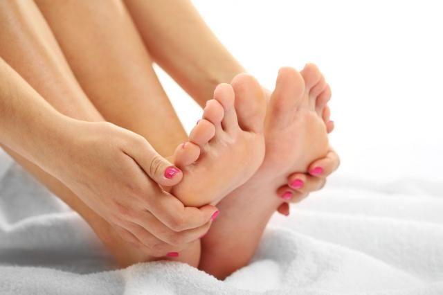 5 sposobów na piękne stopy nie tylko latem