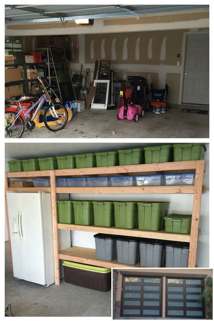 What Is The Best Garage Storage System Learn More Here
