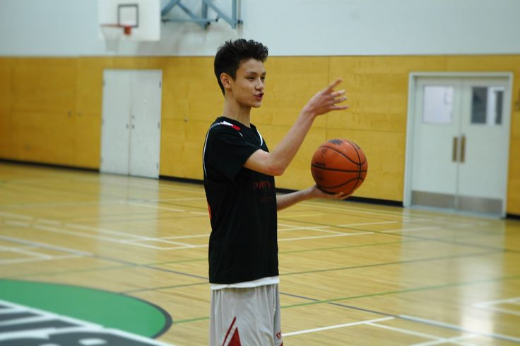 December 2015 — Athlete of the Month The December Female Athlete of the Month is Sophia Vivero from the Bantam Girls' Basketball Team. At first glance, it's easy to see that Sophia is…