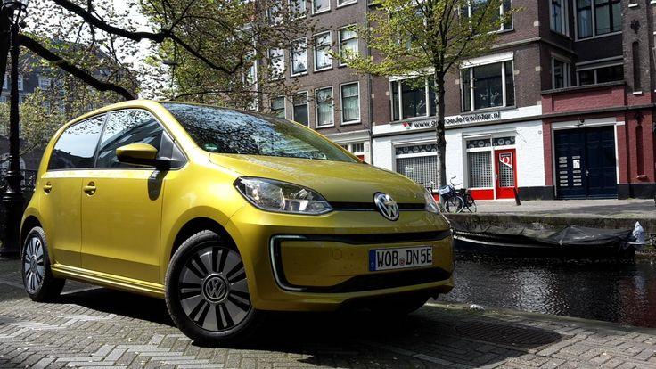 Märchenhaftes Reichweitenabenteuer – mit dem VW e-up! auf großer Reise