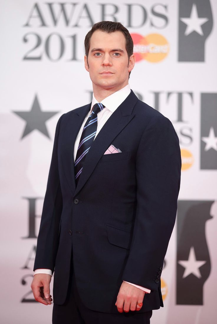 Henry Cavill. Photograph: Mike Marsland/WireImage misses - in pictures