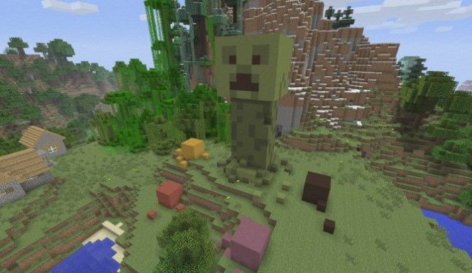 'Minecraft' On PC Will Soon Be A Little More Like The Xbox, Playstation Editions Read more at http://www.inquisitr.com/1783285/minecraft-on-pc-will-soon-be-a-little-more-like-the-xbox-playstation-editions/#jUX2Ddjy1XeWi1Ph.99