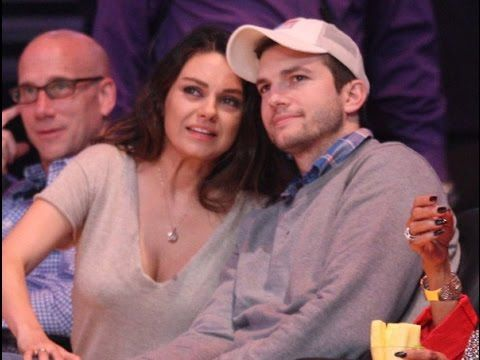 Ashton Kutcher Brags About Having Sex With Mila Kunis — Who Said Chivalry Was Dead?