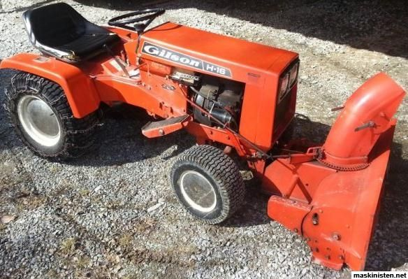 24 best ebay images on pinterest backyard chickens corn grain and gilson tractor snowblower fandeluxe Images