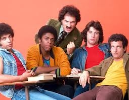 Welcome Back Kotter-Watch Classic TV Shows Online