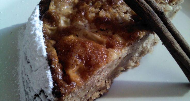 Η πιο νόστιμη μηλόπιτα !