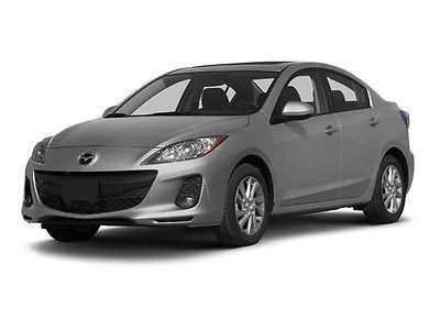 nice 2013 Mazda Mazda3 - For Sale