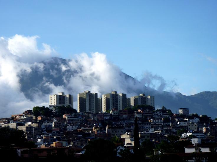 la trinidad, Caracas