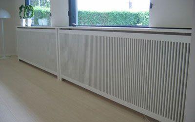 Billedresultat for moderne radiatorskjuler