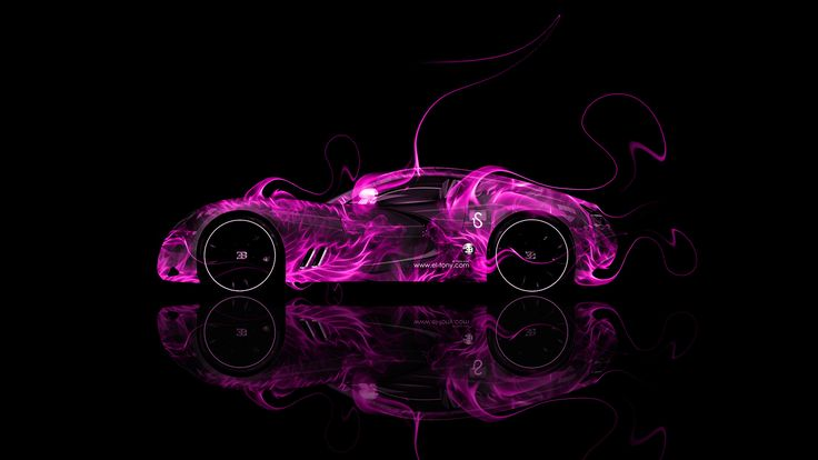 neon bugatti for pinterest - photo #10
