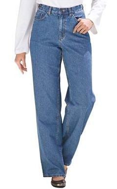 AWESOME Deal On Women's Plus Size Jeans!!! As Low As $9.99!! Sizes 12W - 44W! - http://couponingforfreebies.com/awesome-deal-womens-plus-size-jeans/