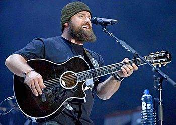 Tickets for Zac Brown Band 2014 Tour