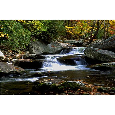 Printed+Art+Landscape+Little+River+Elkmont+#2+by+J.D.+McFarlan+–+CAD+$+11.18