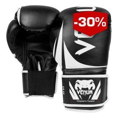 Prisvärda boxhandskar men utan at tumma på kvaliteten. Challenger 2,0 handskar…