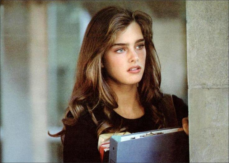 Endless Love (1981) - Brooke Shields   Celebrities ...