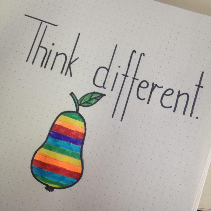 #Citybook #Citylight  #Think #Different